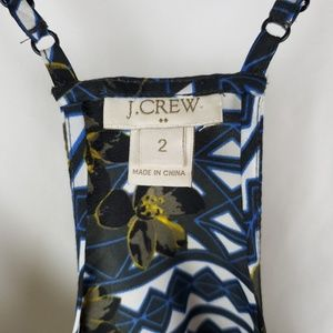 J. Crew Tops - J. Crew Racerback Camisole Size 2